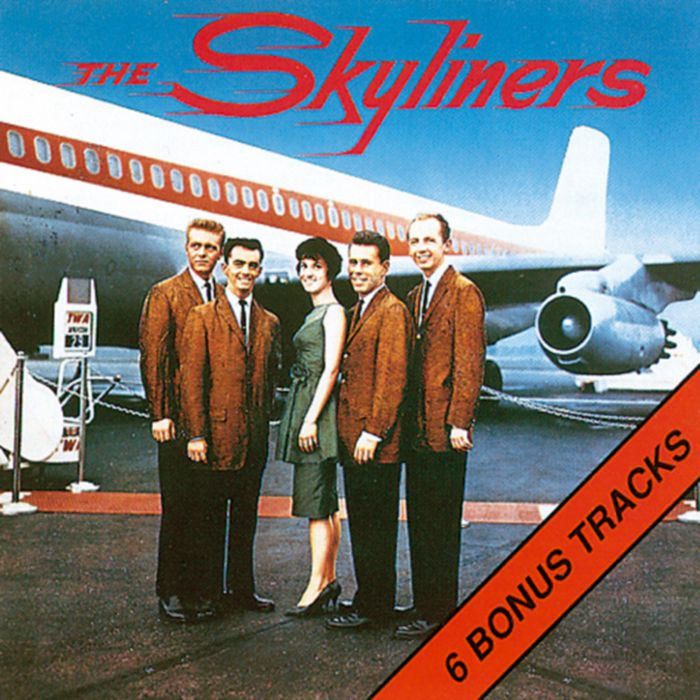 Skyliners ,The - Since I Do Have You