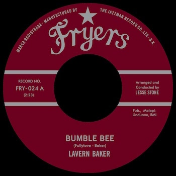 Baker ,Lavern / Jackie Wilson - Bumble Bee + 1