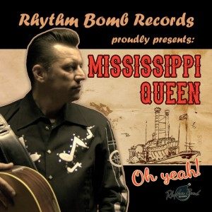 Mississippi Queen - Oh Yeah
